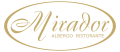 albergo ristorante mirador Logo